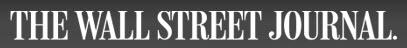 Wall Street Journal logo image