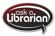 Ask-A-Librarian ogo