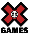 X-Games Logo