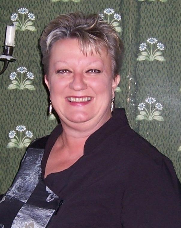 Marj Kirkland