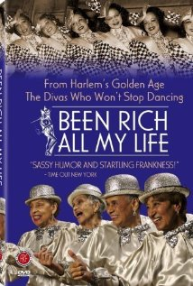 Cover for Been Rich All My Life