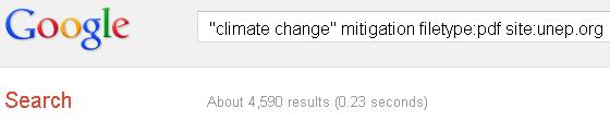 Filters gebruiken voor rapporten zoeken in Google