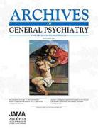 Archives of General Psychiatry Cover
