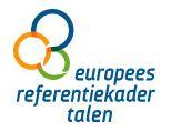 Logo Europees Referentiekader Talen
