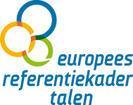 Logo Europees Referentiekader Talen (ERK)