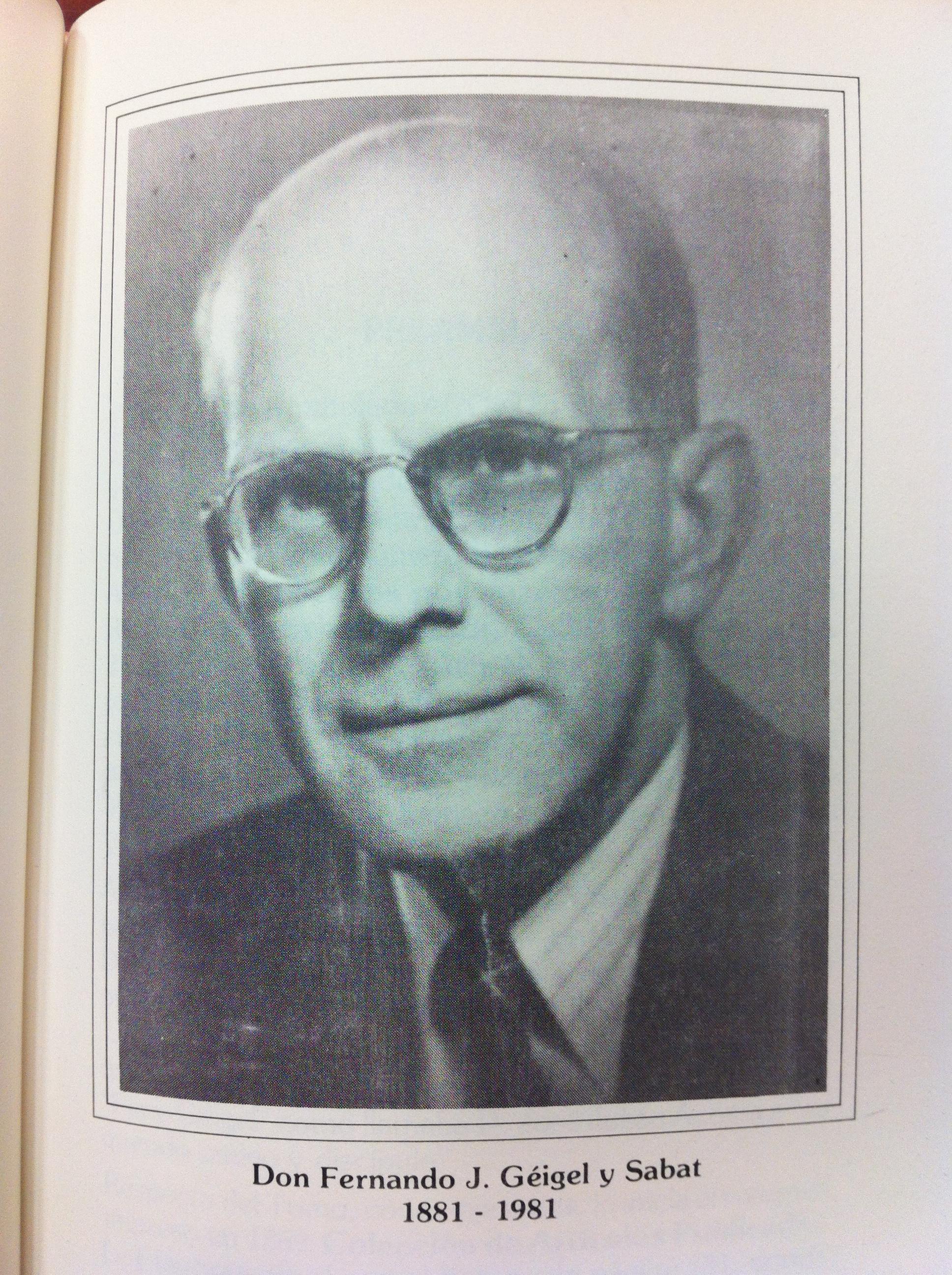 Fernando Géigel