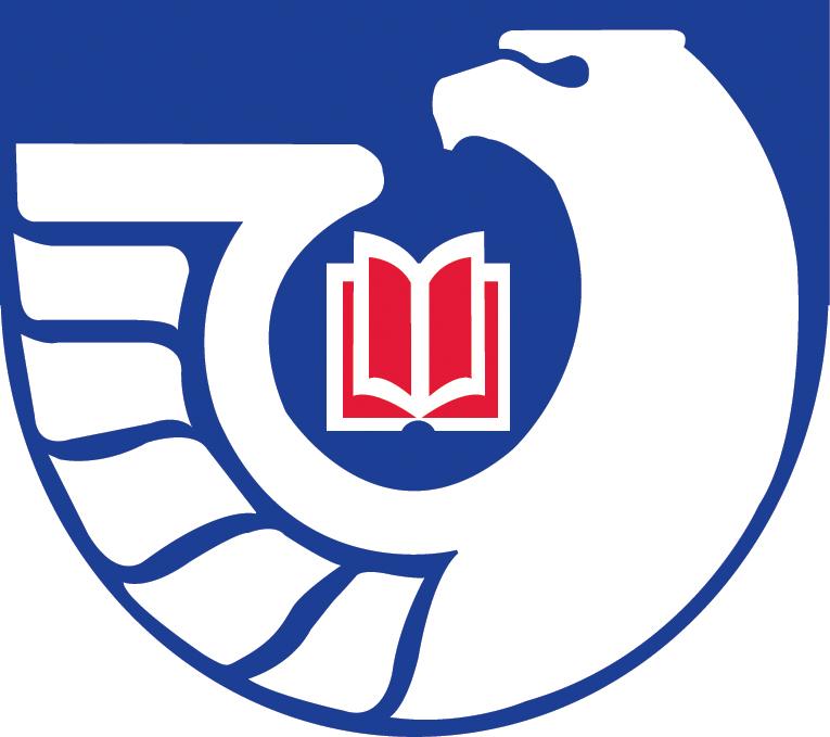 Federal depository library logo