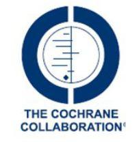 The Cochrane collaboration logo