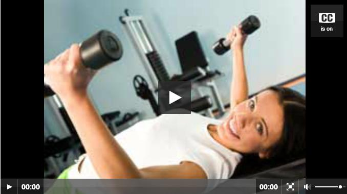 Physical Fitness videos
