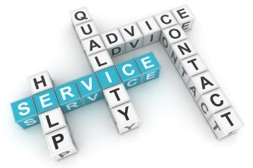 Service-crossword [Source: iStock photos]