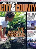 Professional/Trade Magazine Cover