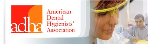 link to ADHA Membership page