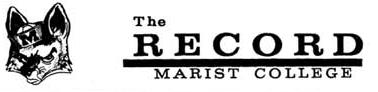 The Record Marist College Logo