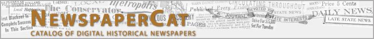 Newspaper Cat Logo