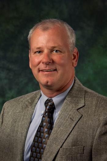 Kent Chapman