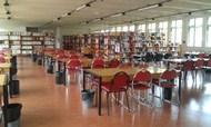 Bibliothèque de droit Malakoff