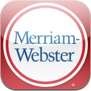 Mirriam-Webster logo