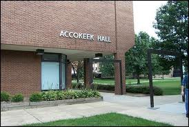 Accokeek Hall