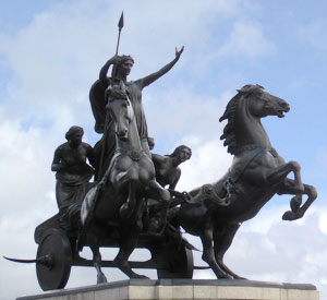 Boudica's Rebellion