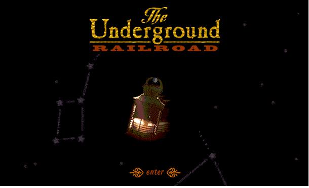 ng underground railroad
