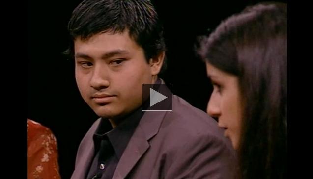 American Muslim Teens Talk