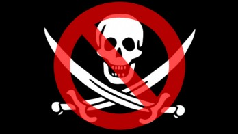 Pirate flag image