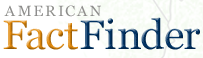 American Fact Finder image