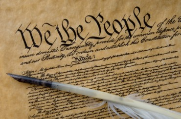 Image of US Constitution