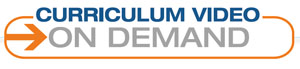 Curriculum Video Logo
