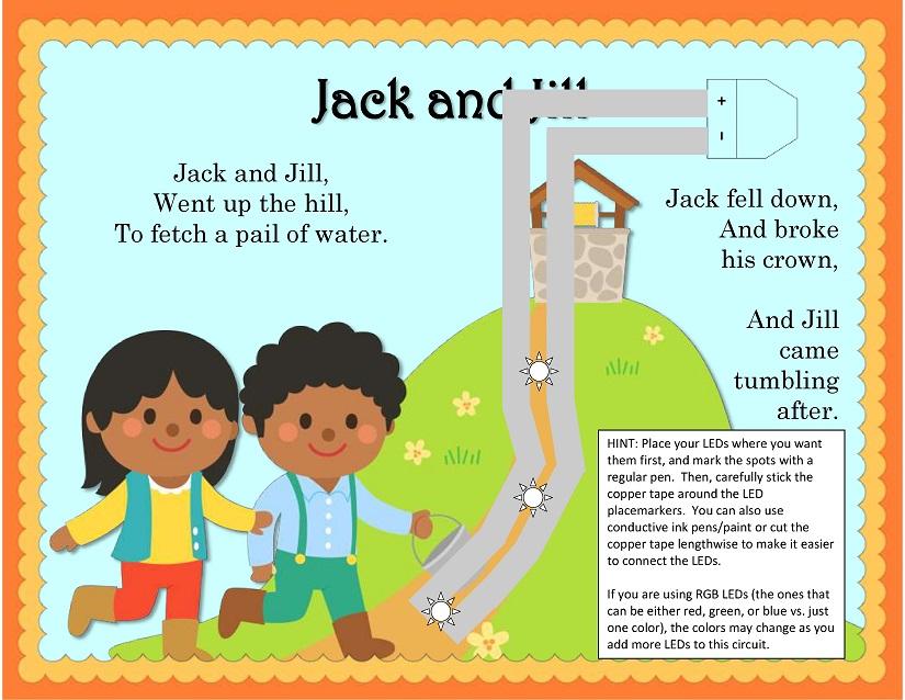 Jack and Jill Circuit