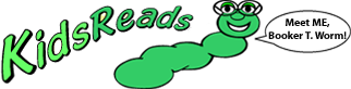 KidsReads.com -