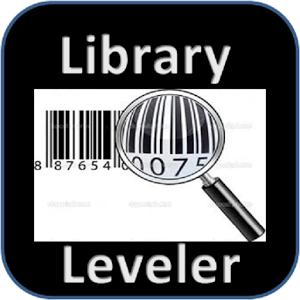library leveler app