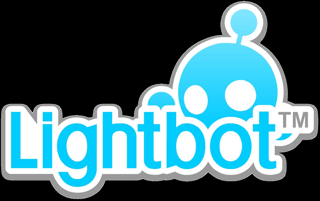 Lightbot logo