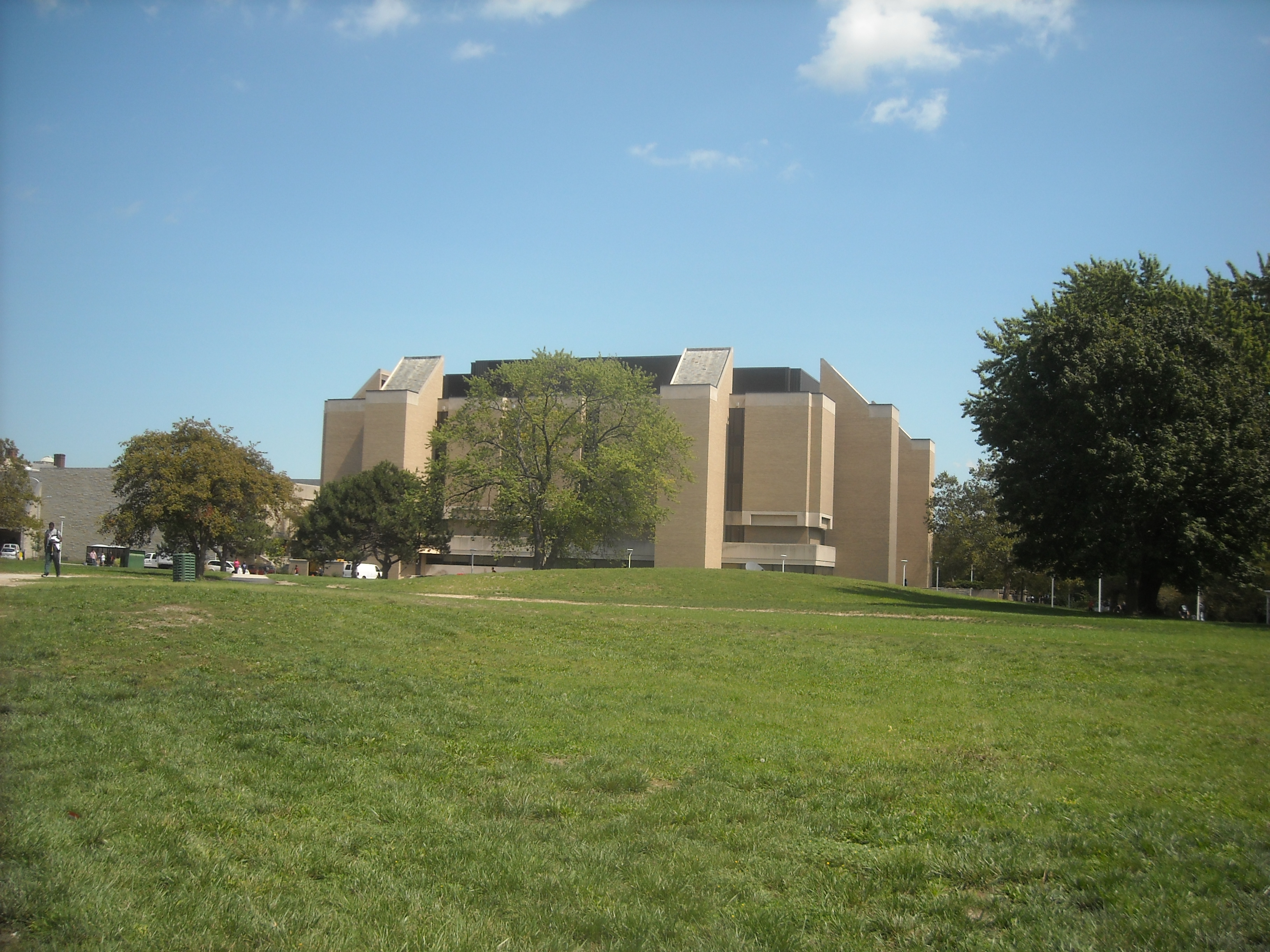 Carlson Library