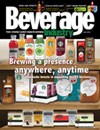 Beverage Industry cover