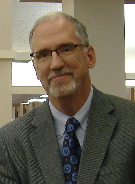 Bruce Flanders