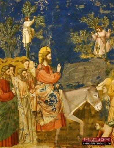 Triumph of Jerusalmen