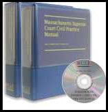 MCLE book and cd rom