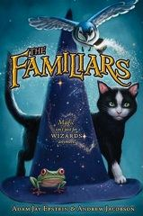 Cover The Familiars
