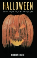 Halloween : From Pagan Ritual to Party Night book cover