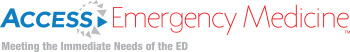 Access Emergency Medicine logo