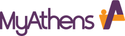 MyAthens logo