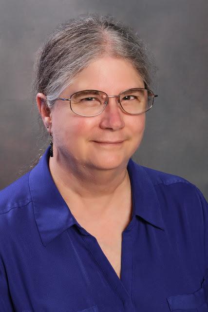 Katie Manley-Buser, PhD