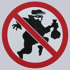 No stealing sign