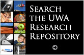 Search in the UWA Research Repository