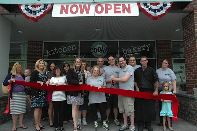 image of business opening