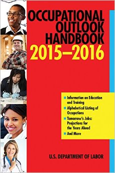 photo of OOH book cover for 2015-16