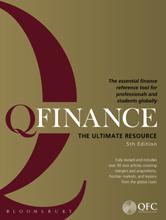 Book cover QFinance