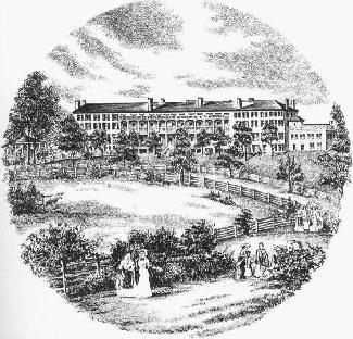 Campus 1851