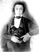 Dr. William Curtis, Founder